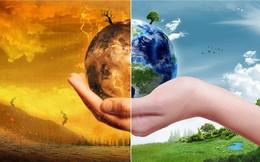 """""""Biến đổi khí hậu đang là thách thức cấp bách nhất hiện nay đối với nhân loại"""""""