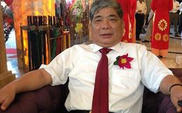 Khởi tố Chủ tịch Tập đoàn Mường Thanh