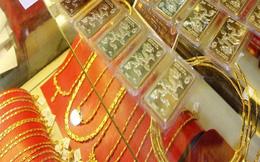 Giá vàng trong nước tăng vọt sau bài phát biểu của chủ tịch Fed