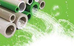 Nhựa Tiền Phong (NTP) chốt danh sách cổ đông trả cổ tức bằng tiền tỷ lệ 10%