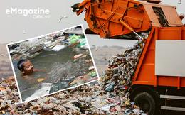 """PRO Vietnam và tham vọng """"đãi vàng"""" từ rác của những ông lớn ngành tiêu dùng"""