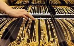Thị trường vàng đang ở vùng rủi ro cao