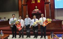 Giám đốc Sở KH&ĐT Tiền Giang làm Phó Chủ tịch UBND tỉnh