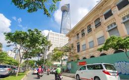 TP.HCM tuyển chọn phương án thiết kế không gian ngầm khu vực ga Metro Bến Thành