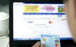 Người nước ngoài mua nhiều thẻ tín dụng để lừa đảo