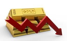 Thị trường ngày 01/10: Giá dầu, vàng lao dốc