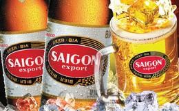 Bia Sài Gòn Quảng Ngãi (BSQ) báo lãi 80 tỷ đồng nửa đầu năm, gấp đôi cùng kỳ