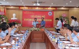 Ông Nguyễn Duy Ngọc làm quyền Cục trưởng Cục Hải quan Hải Phòng