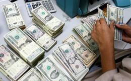 Tỷ giá USD giảm mạnh, tuột mốc 23.300 đồng