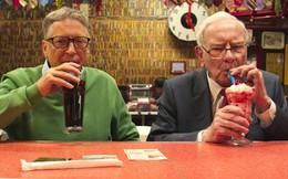 """Kỷ niệm 28 năm ngày tình bạn, Bill Gates tiết lộ: """"Cử chỉ nhỏ chứa đựng bài học giá trị này của Warren Buffett luôn khiến tôi cảm động"""""""