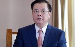 """""""Đầu tư vào Việt Nam"""" - mở rộng cơ hội thu hút dòng vốn từ Vương Quốc Anh"""