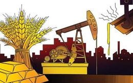 Thị trường ngày 24/7: Giá vàng chinh phục mức đỉnh gần 1.900 USD/ounce