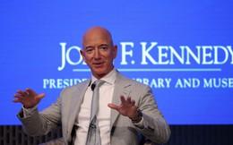 """Dành cả """"thanh xuân"""" để thực hiện ước mơ đưa con người du lịch vòng quanh vũ trụ, Jeff Bezos không ngần ngại chi hàng tỷ USD vào việc nghiên cứu"""