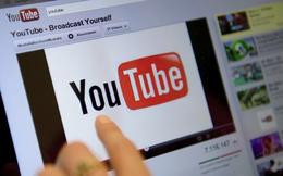 Một nửa số tiền quảng cáo trên YouTube rơi vào các clip nội dung xấu độc, nhảm nhí