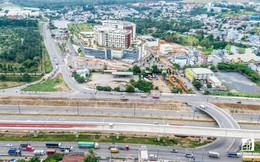 Cận cảnh dự án bệnh viện gần 6.000 tỷ đồng tại TP.HCM sắp đi vào hoạt động vào cuối năm 2019