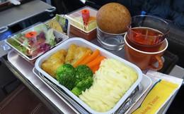 Suất ăn Hàng không Nội Bài (NCS): Lãi trước thuế nửa đầu năm giảm 17% cùng kỳ, hoàn thành 79% kế hoạch năm