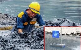 Thí điểm làm sạch sông Tô Lịch bị ảnh hưởng do chuyên gia Nhật Bản nóng vội