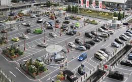 Hà Nội tìm nhà đầu tư cho dự án bãi đỗ xe tại Nam Từ Liêm 50 tỷ đồng
