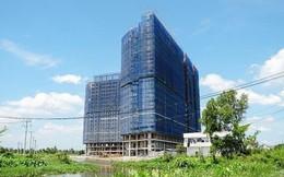 Thực hư về việc dự án Marina Tower - Bình Dương xây dựng trái phép