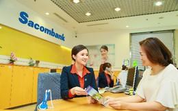 Chi phí dự phòng tăng vọt, lợi nhuận quý 2/2019 của Sacombank giảm 19% so với cùng kỳ