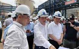 """Lãnh đạo PVN: Dừng dự án nhiệt điện Thái Bình 2 thì 32.000 tỉ """"mất trắng""""?"""