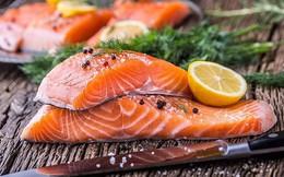 Ăn cá 3 lần/tuần giảm hơn 10% nguy cơ ung thư ruột, nhưng một số loại cá có tác dụng ít hơn