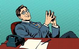 """""""Chim khôn chọn cành đậu"""", sếp không cho nổi nhân viên 2 CHỮ này thì cống hiến đến mấy cũng chỉ công cốc thôi"""