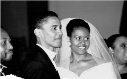 """Chuyện tình cựu Tổng thống Obama: Từ """"gã – được – thổi – phồng"""" đến ông chủ Nhà Trắng và công cuộc tán tỉnh công phu của những người có EQ cao"""