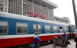 Công ty Vận tải Đường sắt Hà Nội đạt 32 tỷ đồng lợi nhuận 6 tháng, gấp 10 lần cùng kỳ