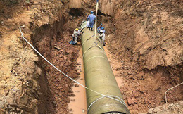 Vỡ đường ống nước sông Đà, Hà Nội sẽ ứng phó thế nào?