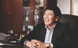 Chủ tịch Hòa Phát Trần Đình Long nói gì về việc giá quặng sắt liên tục tăng?