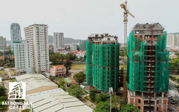 Xử lý vi phạm trật tự xây dựng hàng loạt dự án lớn trên địa bàn thành phố Nha Trang