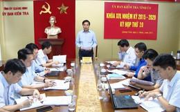 Quảng Ninh: Yêu cầu xử lý kỷ luật Phó Chủ tịch huyện Vân Đồn