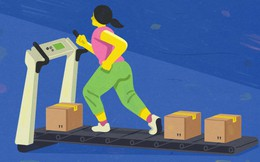 Chặng đua gay gắt trong cuộc cách mạng tiếp theo của chuỗi cung ứng: Walmart là 'người tiên phong', Amazon nhìn xuyên thấu cả hệ thống nhưng Alibaba mới 'đáng gờm' nhất - từ  lạc hậu, chậm chạp đang vươn lên dẫn đầu thế giới