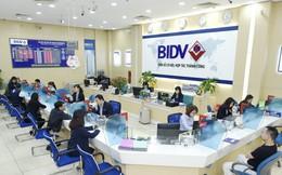 BIDV 6 tháng đầu năm 2019: Lợi nhuận sụt giảm và thua cả MBBank, nợ có khả năng mất vốn bất ngờ tăng vọt