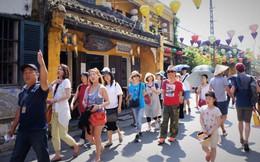 Khách Trung Quốc tiếp tục giảm, khách Thái, Nhật, Hàn tiếp tục tăng cao