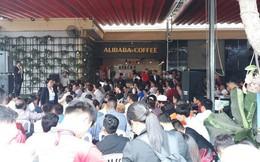 """""""Tạm hoãn hội nghị"""" tại Tân Bình, Alibaba công bố dự án mới ở Thủ Đức!"""