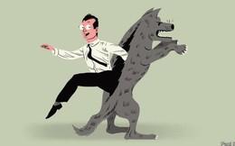 """""""Con sói lột xác"""" Blackstone trước cuộc chuyển mình lịch sử ở các quỹ PE"""