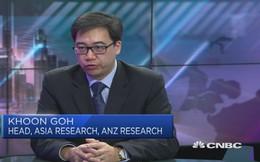Chuyên gia kinh tế Singapore: Lạm phát 2019 của Việt Nam chỉ 2,8%