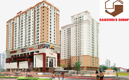 Địa ốc Sài Gòn (SGR): Chuyển nhượng vốn đẩy lãi ròng nửa đầu năm tăng gấp đôi cùng kỳ
