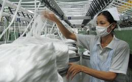 Vitas: Xuất khẩu dệt may 4 tháng giảm gần 7% so với cùng kỳ, song mức này chưa phản ánh hết thực tế thiết hụt đơn hàng của ngành