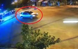 """Tài xế xe Mercedes """"làm xiếc"""" gây náo loạn ở Đà Nẵng bị phạt 17 triệu"""