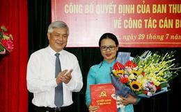 Công bố Quyết định của Ban Thường vụ tỉnh ủy Sơn La