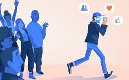 Đem 4 điều này lên mạng xã hội, không sớm thì muộn sự nghiệp của bạn sẽ tiêu tan