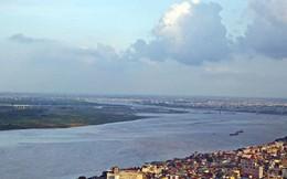 Hà Nội sắp có quy hoạch phân khu đô thị sông Hồng