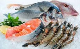 Ngành thủy sản tiếp tục duy trì được tốc độ tăng trưởng