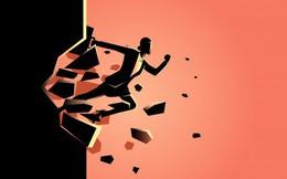 Cá chép hóa rồng phải vượt qua Vũ Môn, người muốn thành công phải thấu hiểu thất bại: Học được 4 bài học sau từ khó khăn, chúng ta mới là người chiến thắng