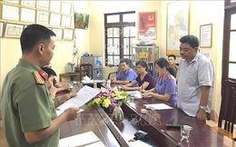 Vụ gian lận thi cử ở Hà Giang: Hoàn tất cáo trạng truy tố cựu PGĐ Sở GĐ&ĐT
