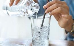 Những thời điểm bạn tuyệt đối không nên uống nước lạnh kẻo hại thân