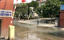 Beton 6 liên quan ông Trịnh Thanh Huy tiếp tục sa sút, báo lỗ đột biến 323 tỷ đồng